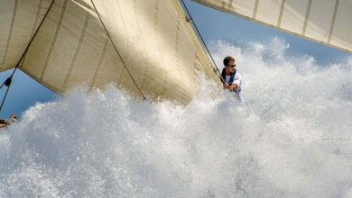 Photo of Are you ready to vote the best yacht image of the year?