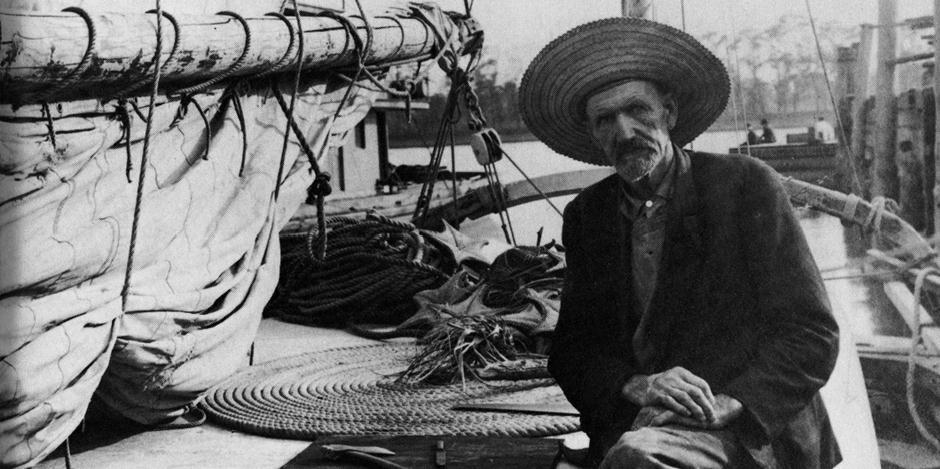 Photo of VIDEO. Joshua Slocum – Sailing Alone Around the World 1895-1898