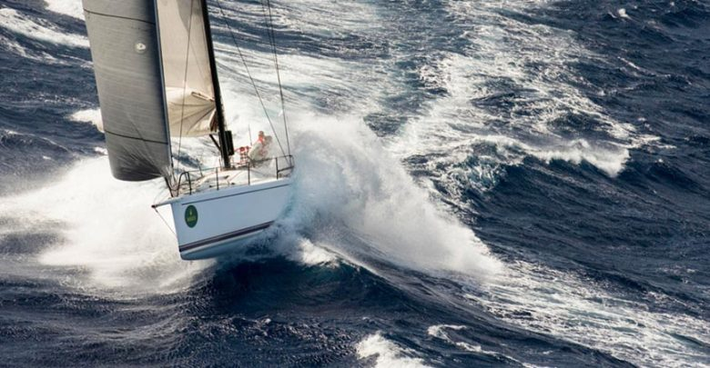 Rolex Middle Sea Race 2015