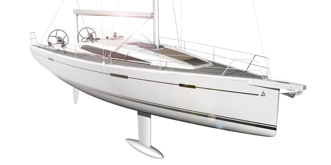Photo of The new Dehler 42 will be launched at Dusseldorf Boat Show