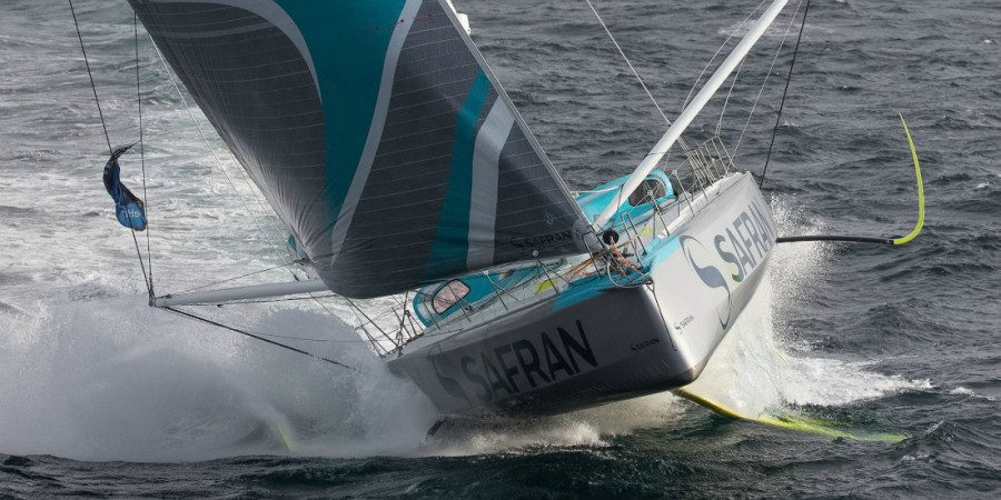 Photo of Less than 2 months before the Vendée Globe 2016-17