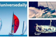 Photo of Instagram: discover the best Sail Universe photos (and a video) of the week