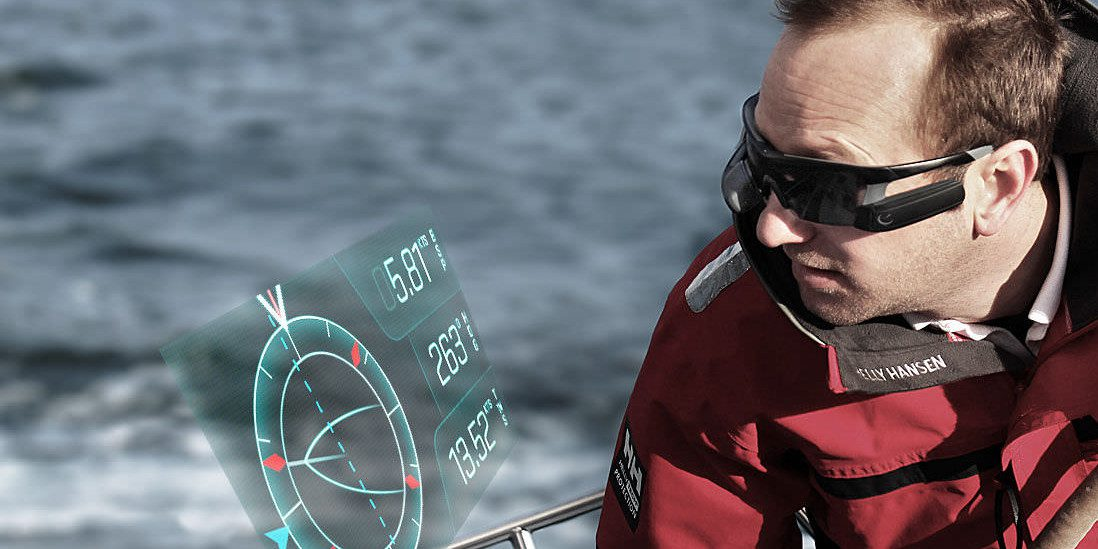 Photo of SAIL UNIVERSE CHOICE. 5 electronic instruments dedicated to your boat