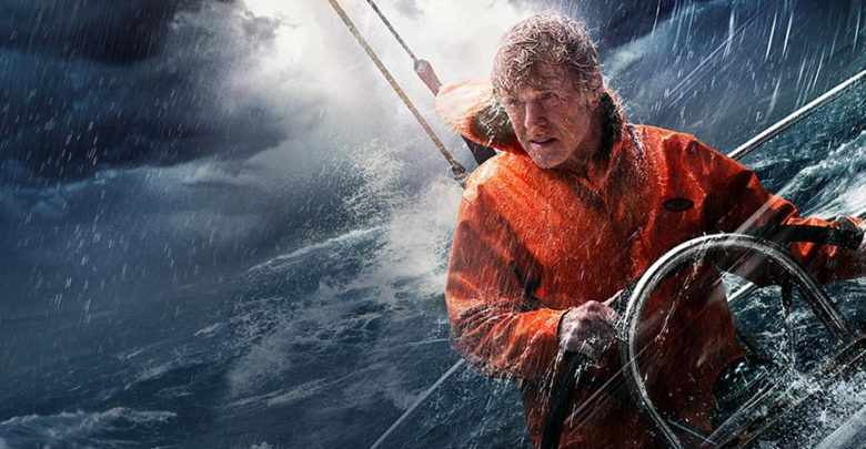 robert Redford all is lost