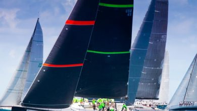 """Photo of The """"Beautiful Mind"""" of Les Voiles de St. Barth"""