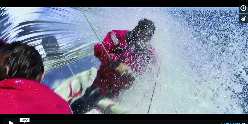Photo of Thanks to Gilles Martin Raget: this video explains why we love sail
