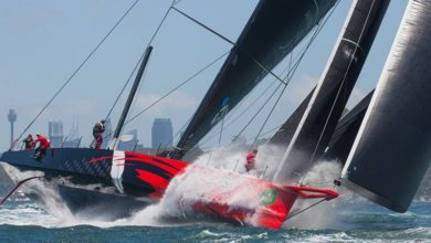 Photo of Are you ready for the Rolex Sydney Hobart Yacht Race?