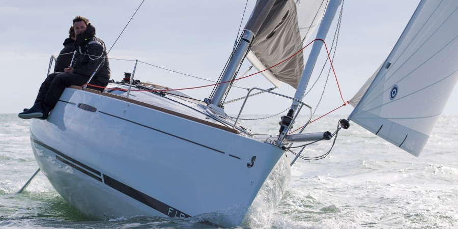 Photo of VIDEO AND GALLERY. The new performance edition of Beneteau First 25