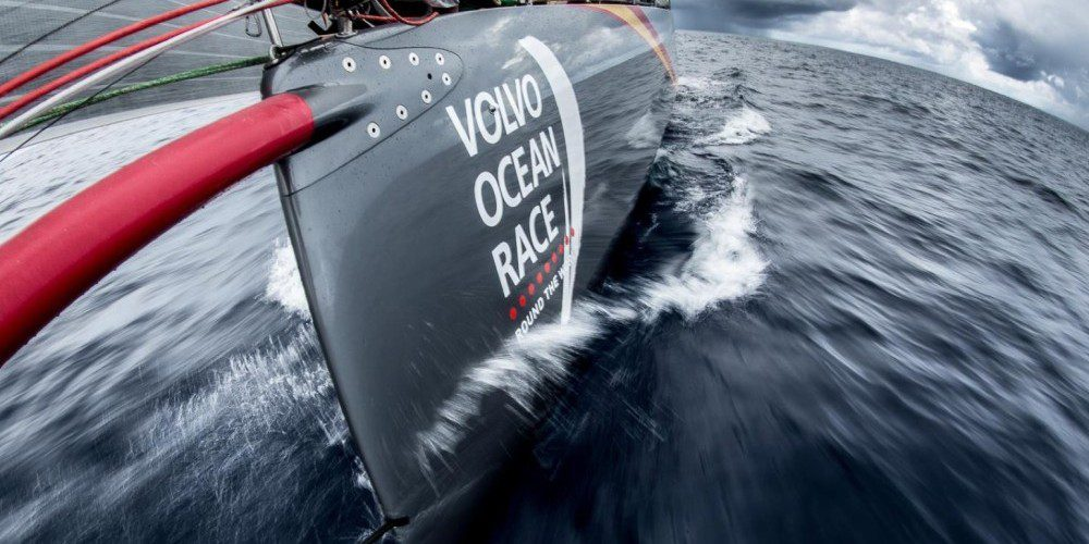 Photo of Volvo Ocean Race: the Numbers Behind the Myth