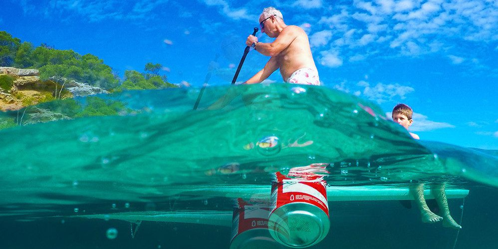 Photo of The Seabin Project, a good idea to fight sea pollution