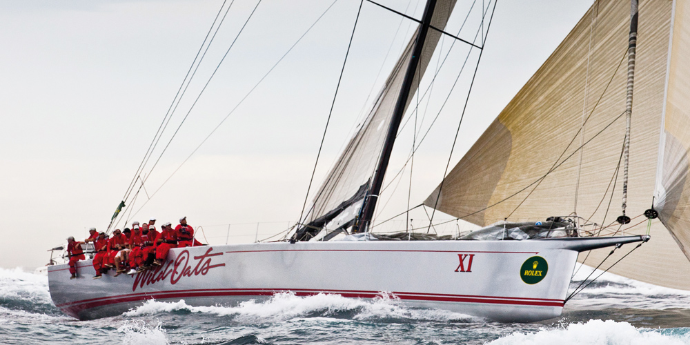 Photo of Happy Birthday McConaghy Boats, 50 years and still going strong