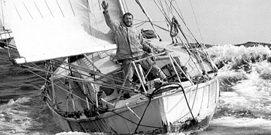 Photo of Golden Globe Race 2018, A race back to the Golden Age of Solo sailing