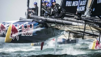 Photo of Red Bull Youth America's Cup 2017: the pathway to professional sailing