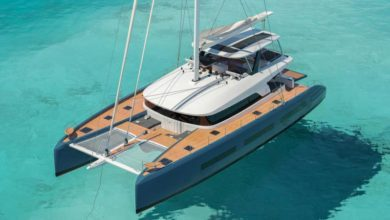 Photo of The Lagoon Seventy 7 unveiled at last. GALLERY