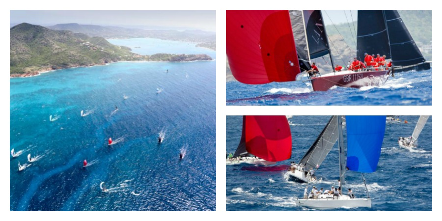 Photo of Antigua Sailing Week: a Rock 'n Roll Thursday!