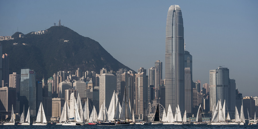 Photo of Volvo Ocean Race: Hong Kong will host stopover in 2017-18 race. VIDEO