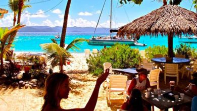 Photo of Boat Life: 10 Ridiculous Tourist Questions