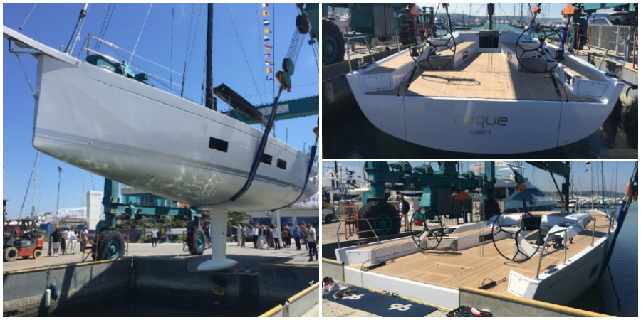 Photo of SAILBOAT REVIEWS. Grand Soleil 58 is launched: a boat we love