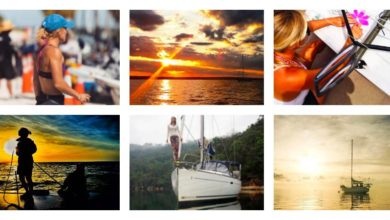 Photo of Discover our Instagram #sailuniversedaily photo of the week/15