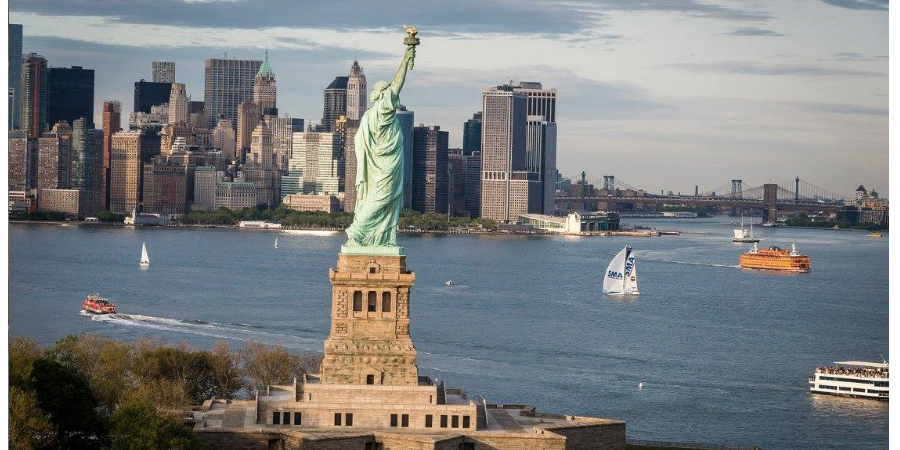 Photo of Are you ready for the Transat New York – Vendée? VIDEO