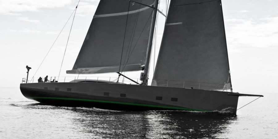 Photo of Baltic Yachts WinWin: style will out. GALLERY