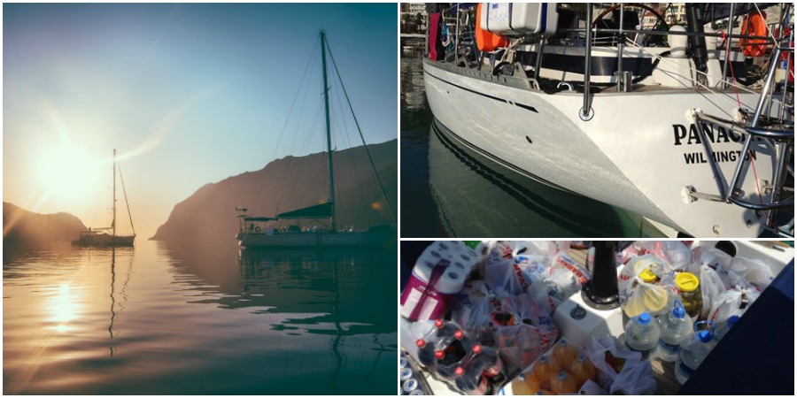 Photo of Making a boat ready for blue water cruising takes more time and money than you expect