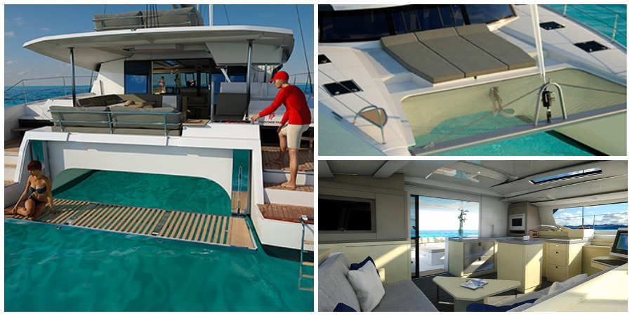 fountaine pajot 47