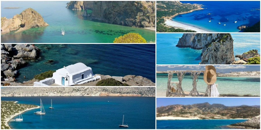 Photo of The 7 most beautiful bays in the Mediterranean Sea