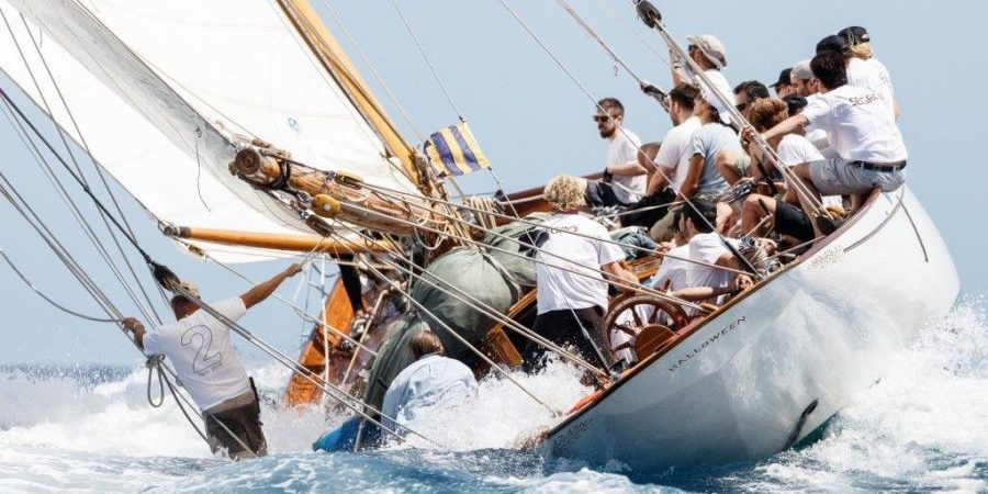 Photo of Barcelona Puig Vela Clàssica 2016: an unforgettable regatta