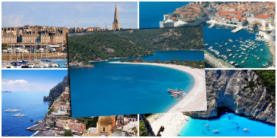 Photo of 5 Great Sailing Destinations in Europe for this Summer 2016