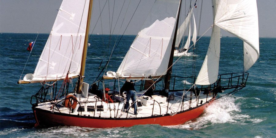 Photo of #mondayquiz. Are you sure you know this boat?
