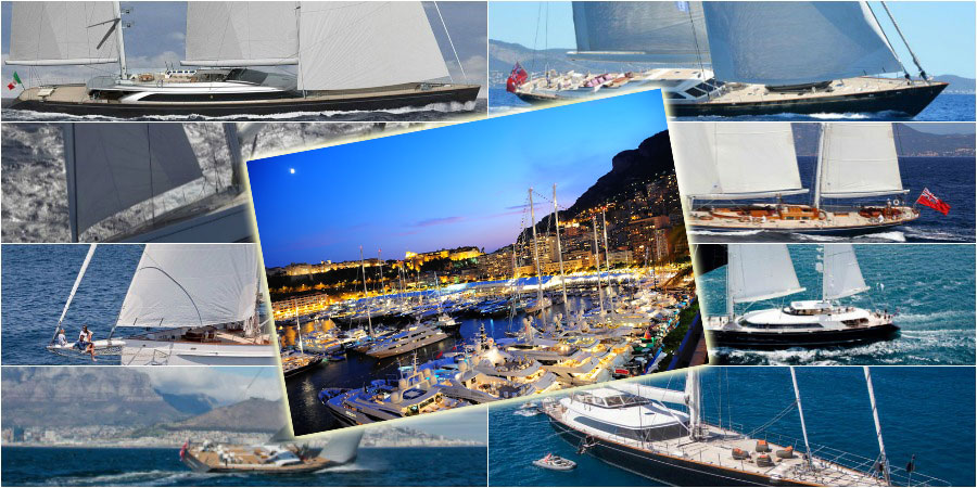 "Photo of Monaco Yacht Show 2016: discover 18 dreaming ""supersailyachts"""