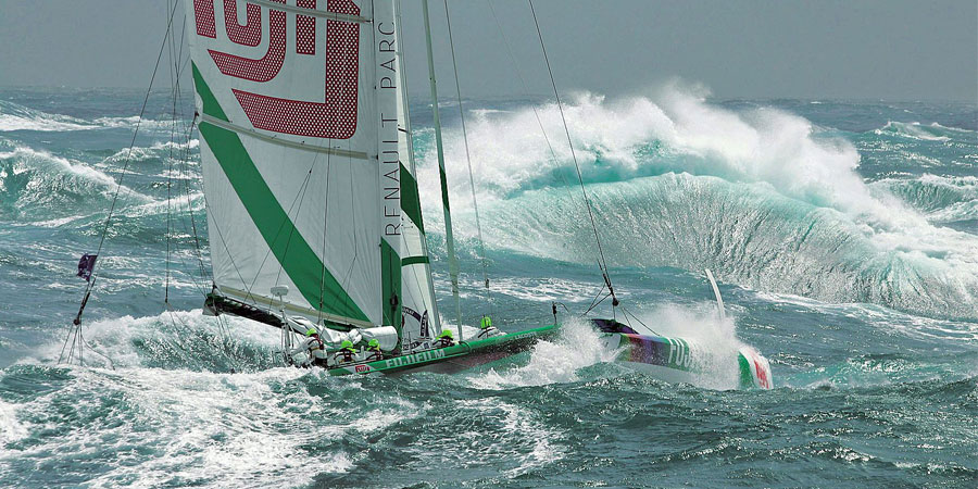 Photo of #sailingyesterday. When Fujifilm battled against the kraken