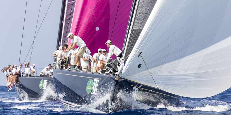 Photo of Rolex Maxi 72: and the Winner is… Bella Mente (again)