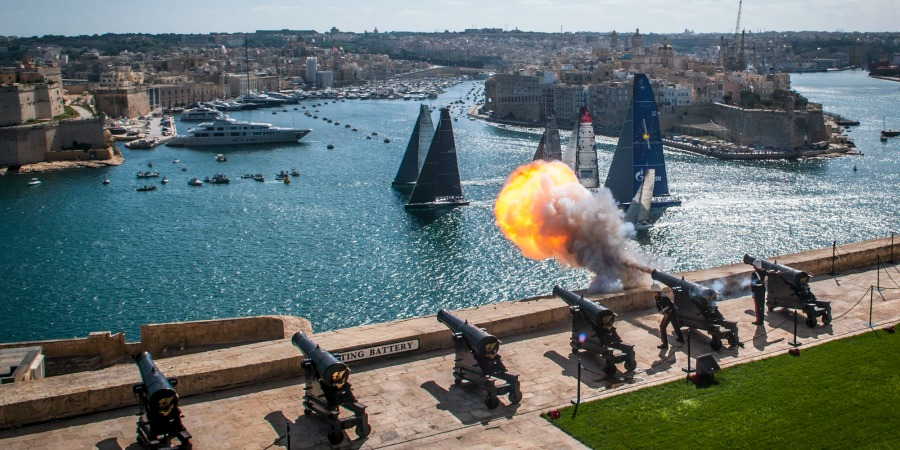 Photo of Rolex Middle Sea Race: Elite Yachting in a Stunning Setting