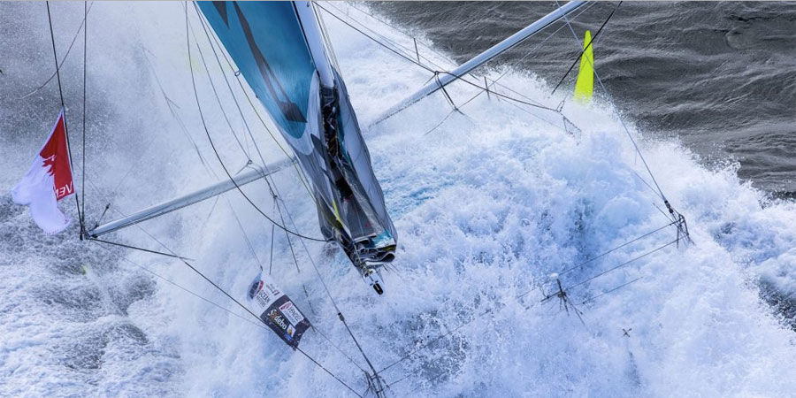 Photo of Jean-Marie Liot wins Mirabaud Yacht Racing Image Award 2016