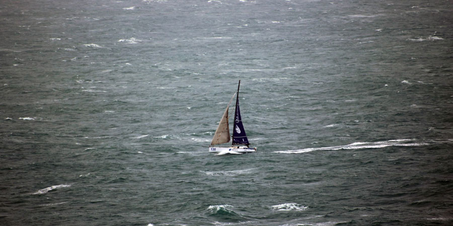 Photo of Phil Sharp Smashes World Speed Record for English Channel