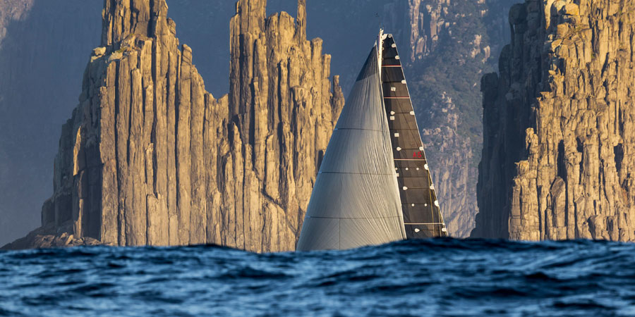 Photo of A Video explains Why We Love the Rolex Sydney Hobart