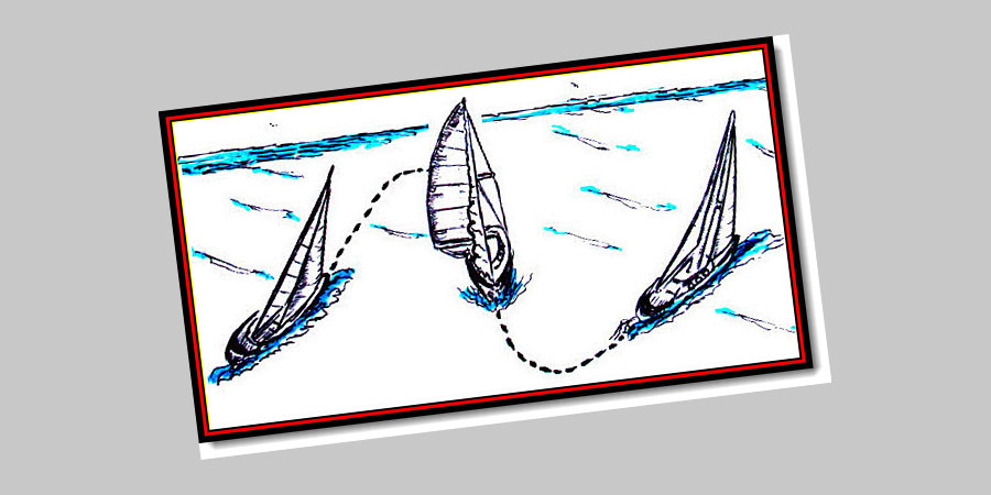 Photo of Five Ways to Use a Mainsail Wind Shadow