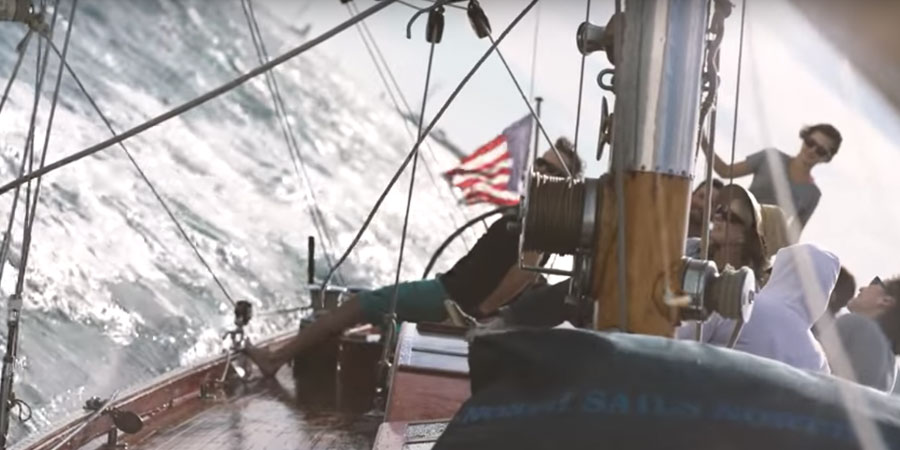 Photo of Sailing Through Time – A tribute to ancient mariners and wooden boats