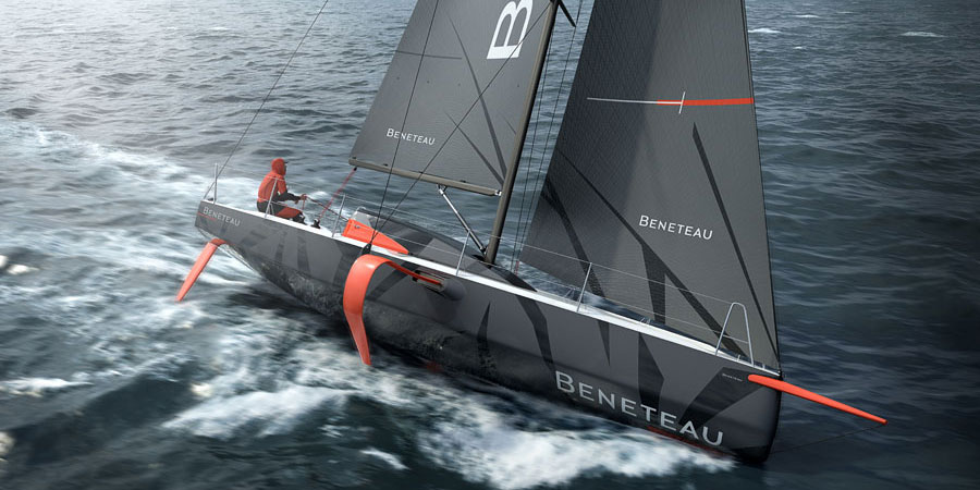 Photo of The new Figaro Beneteau 3 will hit the water in July 2017