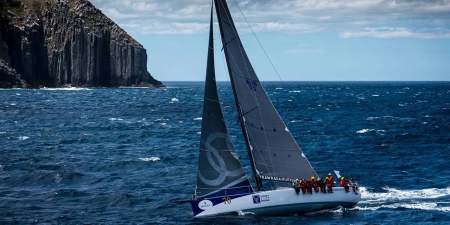 Photo of Rolex Sydney-Hobart: 89 Yachts poised for the Great Journey South