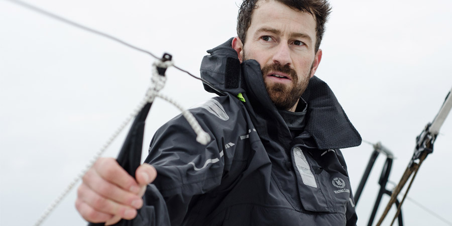 Photo of Breaking the Channel World Record: the Phil Sharp journey. VIDEO