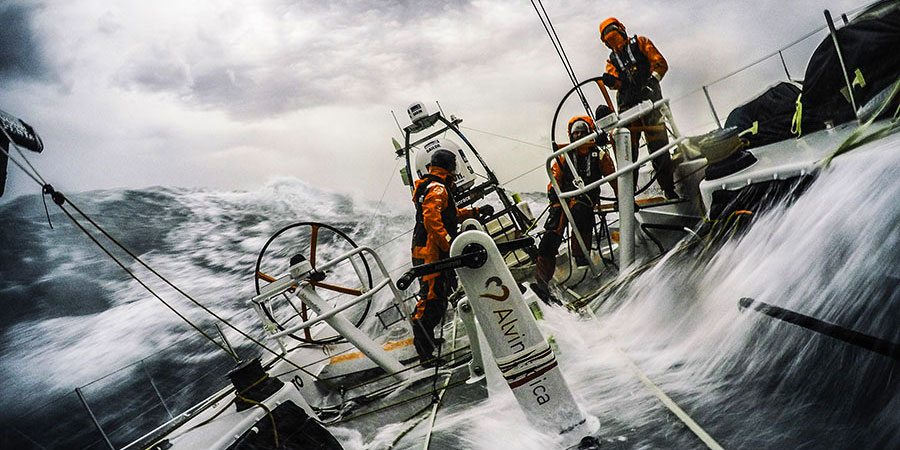 Photo of Volvo Ocean Race announces Melbourne, Australia as extra stop next Christmas