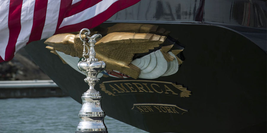 Photo of 2017: This is the year of the America's Cup. Who will win? VIDEO