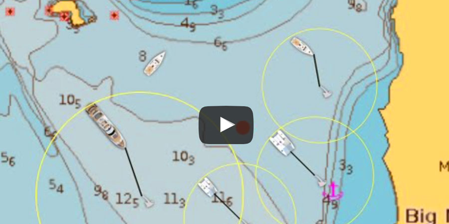 Photo of Cruising Guide: How to plan a Perfect Anchorage. VIDEO