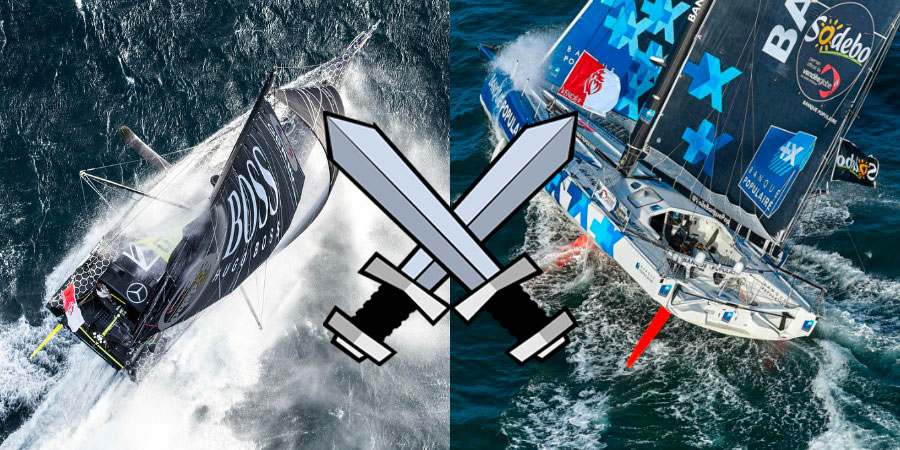 Photo of Battle of the Atlantic: Thomson pulled back 85 miles in the last 24h. And now?