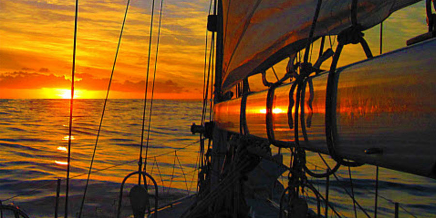 Photo of Could Your Sailing Navigation Use a 'Tune-up'?