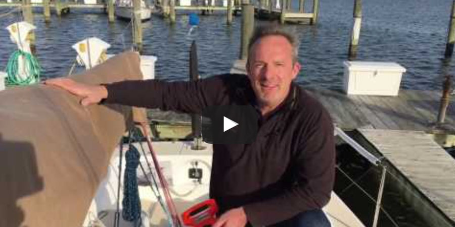 Photo of Expert Advice: How to Measure the Length of Sailboat Halyards