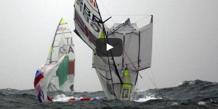 Photo of Sailing Fails 2017… Dinghy Special Compilation! VIDEO